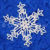 Wind River Snowflake