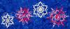 Leap Day Snowflake