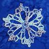 Opaline Snowflake