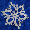 """<a href=""""http://www.snowcatcher.net/2016/02/snowflake-monday_29.html"""" target=""""_blank"""">Leap Day Snowflake</a>"""