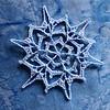 Vernal Snowflake
