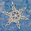Ravalanche Snowflake