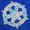 Little Zephyr Snowflake