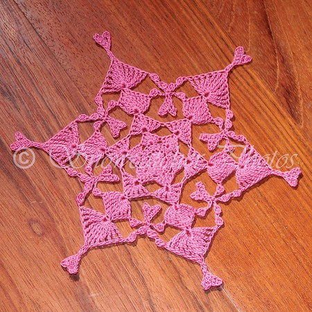 A Snowflake for Janie