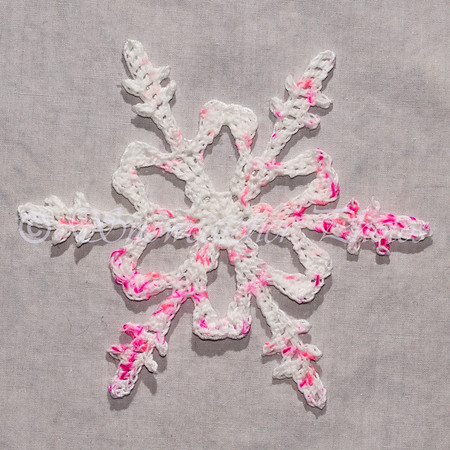 Mount Hope Snowflake
