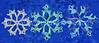 Renewal Snowflakes