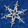 "<a href=""http://www.snowcatcher.net/2015/01/snowflake-monday_19.html"" target=""_blank"">Revived Snowflake</a>"