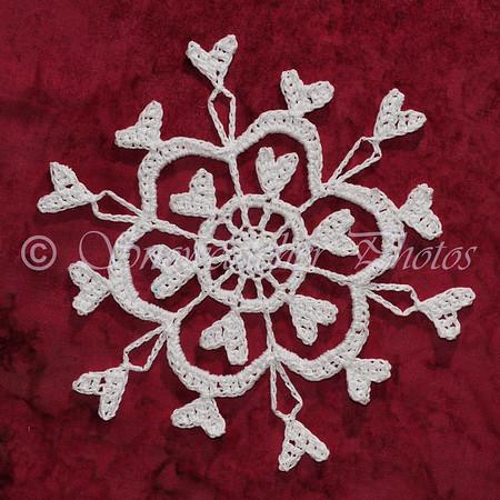 Century Snowflake II