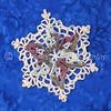 Wiggle Snowflake