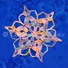 Garden 12 Snowflake