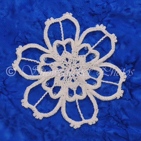 Twilight Peak Snowflake