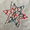 Remembrance Snowflake