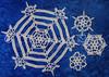 Serenity Snowflakes