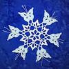 Monarch Park Snowflake
