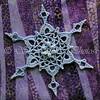 Roseburg Snowflake
