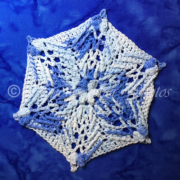 Snuggle Snowflake