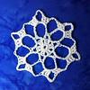 Drafty Snowflake