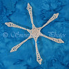"<a href=""http://www.snowcatcher.net/2010/06/snowflake-monday_14.html"" target=""_blank"">Six Ties for Dad Snowflake</a>"