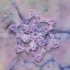 Popcorn Snowflake