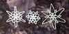 Mini Nocturne Snowflake Variations