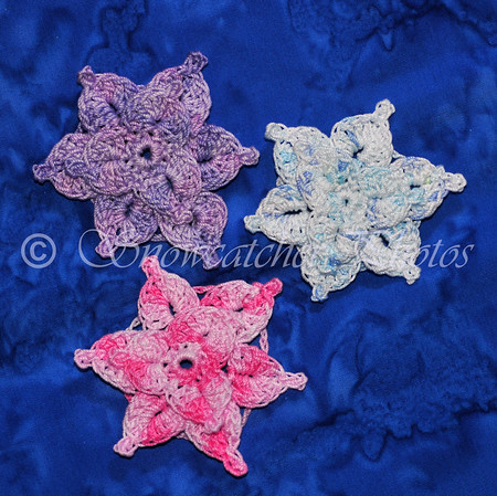 unblocked Mermaid Snowflakes