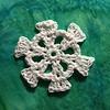 Mini Lucky Snowflake