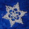 "<a href=""http://www.snowcatcher.net/2015/04/snowflake-monday.html"" target=""_blank"">Lacey Flower Snowflake</a>"