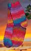 Shonna's socks