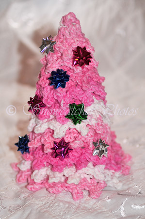 Pink Friday Bow Tree