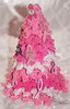 Pink Friday Ribbon Tree