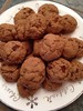 Mexican Wedding Cookies with Cinnamon and Hatch Chilies