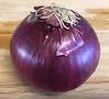 farmer's market onion (because mine don't grow big enough)