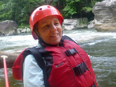 Chattooga River Trip 07/14