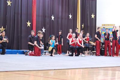 Jr Gamma Phi Circus