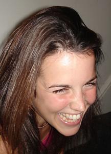Christine ... May 28, 2005