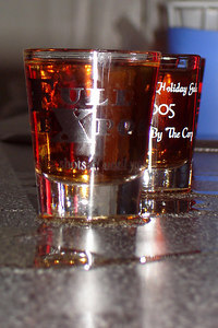 Amaretto.... - Washington, DC ... November 4, 2006