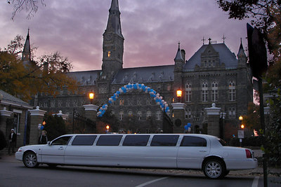 Georgetown University - Washington, DC ... November 4, 2006 ... Photo by Rob Page III