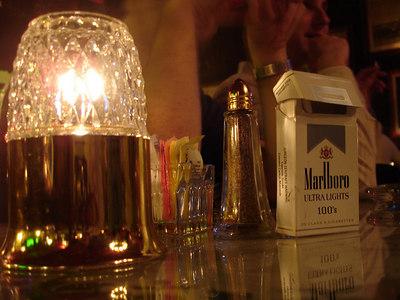 Martin's Tavern - Georgetown, DC ... January 20, 2006 ... Photo by Rob Page IIII