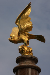 The Boston College Eagle - Chestnut Hill, MA ... May 17, 2009 ... Photo by Rob Page Jr.