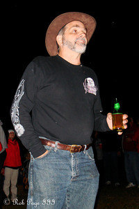 The man of the hour, Randy - Perkasie, PA ... October 10, 2009 ... Photo by Rob Page III