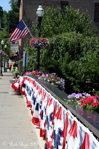 Are you readyfor the 4th? - Chagrin Falls, OH ... July 3, 2010 ... Photo by Rob Page III