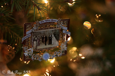 A White House Christmas - Washington, DC ... December 28, 2011 ... Photo by Rob Page III