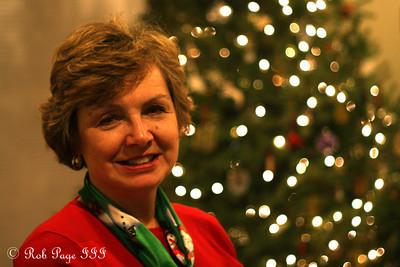 Merry Christmas - Washington, DC ... December 27, 2011 ... Photo by Rob Page III