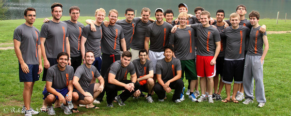 The DPE Runners - DC Ragnar Relay ... September 23, 2011