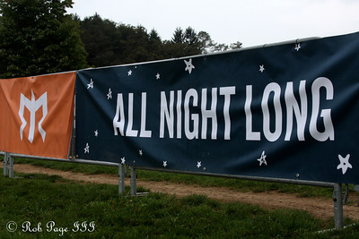 """All Night Long"" - DC Ragnar Relay ... September 23, 2011"