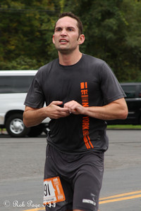Culley completes the second leg - DC Ragnar Relay ... September 23, 2011