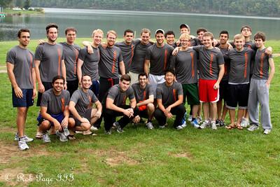 The DPE Runners - DC Ragnar Relay ... September 23, 2011