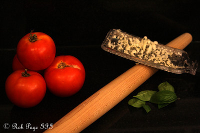 Yummy pizza ingredients - Washington, DC ... August 17, 2011 ... Photo by Rob Page III