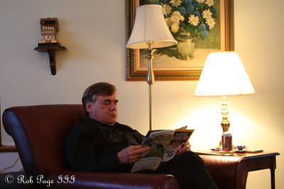 Enjoying National Geographic - Chalfont, PA ... November 24, 2011 ... Photo by Rob Page III