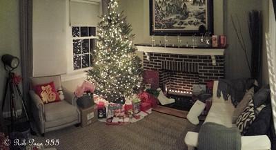 Merry Christmas - Washington, DC ... December 24, 2014 ... Photo by Rob Page III